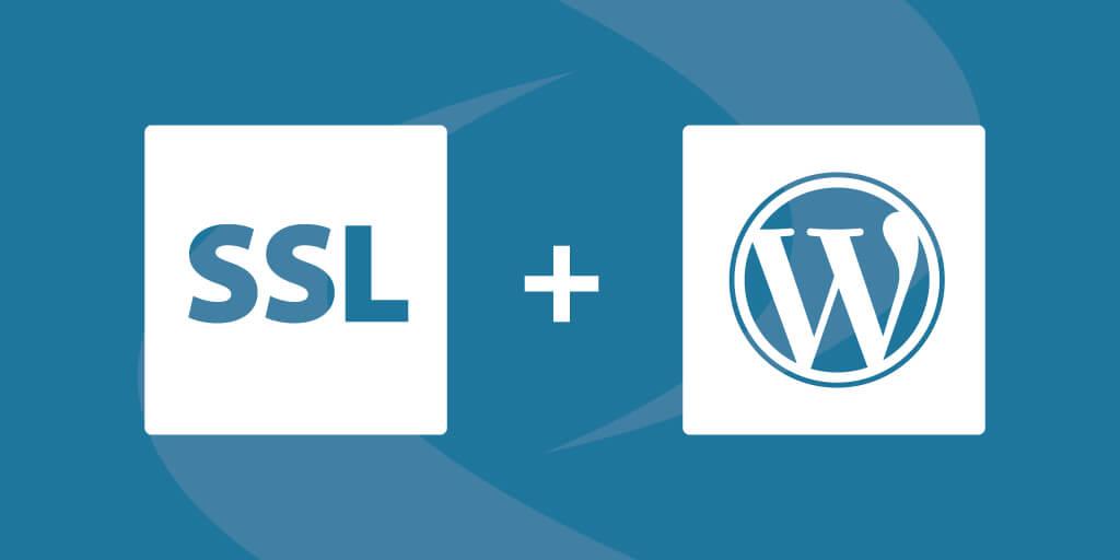 Wordpress SSL certificate is straightforward