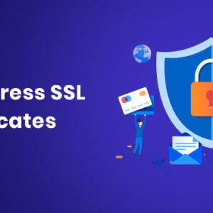 How to install a SSL certificate on a WordPress website?
