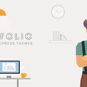 8 Benefits Of Using WordPress Portfolio Themes