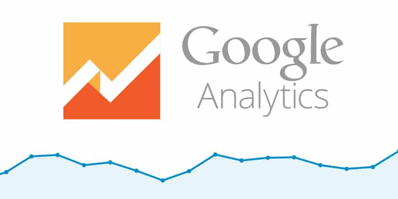 Google analytics to wordpress and start your visitors tracking