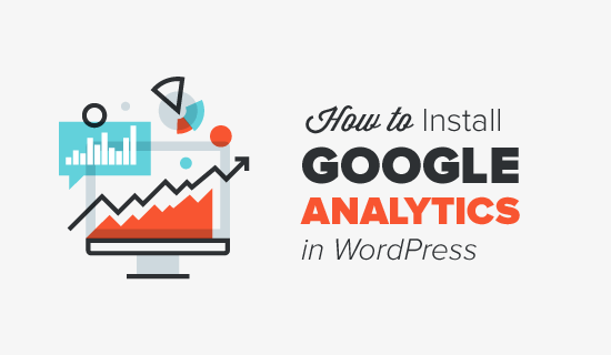 how to add Google analytics to wordpress will help