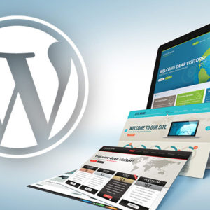How to get started with building your WordPress business site