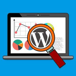 How can you add Google Analytics to WordPress?