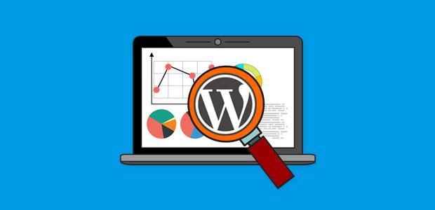 Google Analytics To Wordpress
